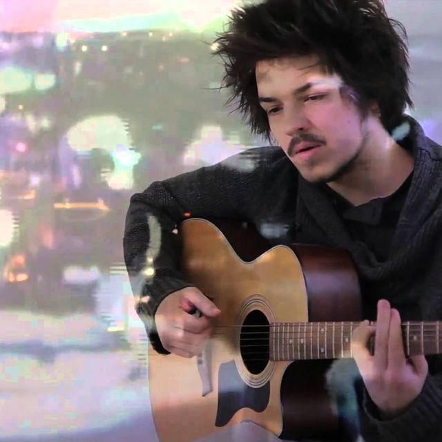 video: Milky Chance - Stolen Dance by jon-c