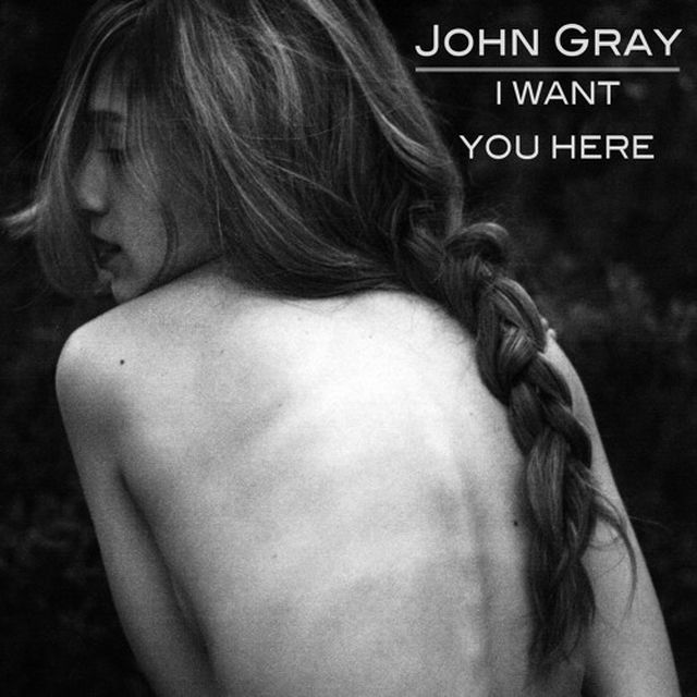 music: I Want You Here by John Gray by johnsynthgray