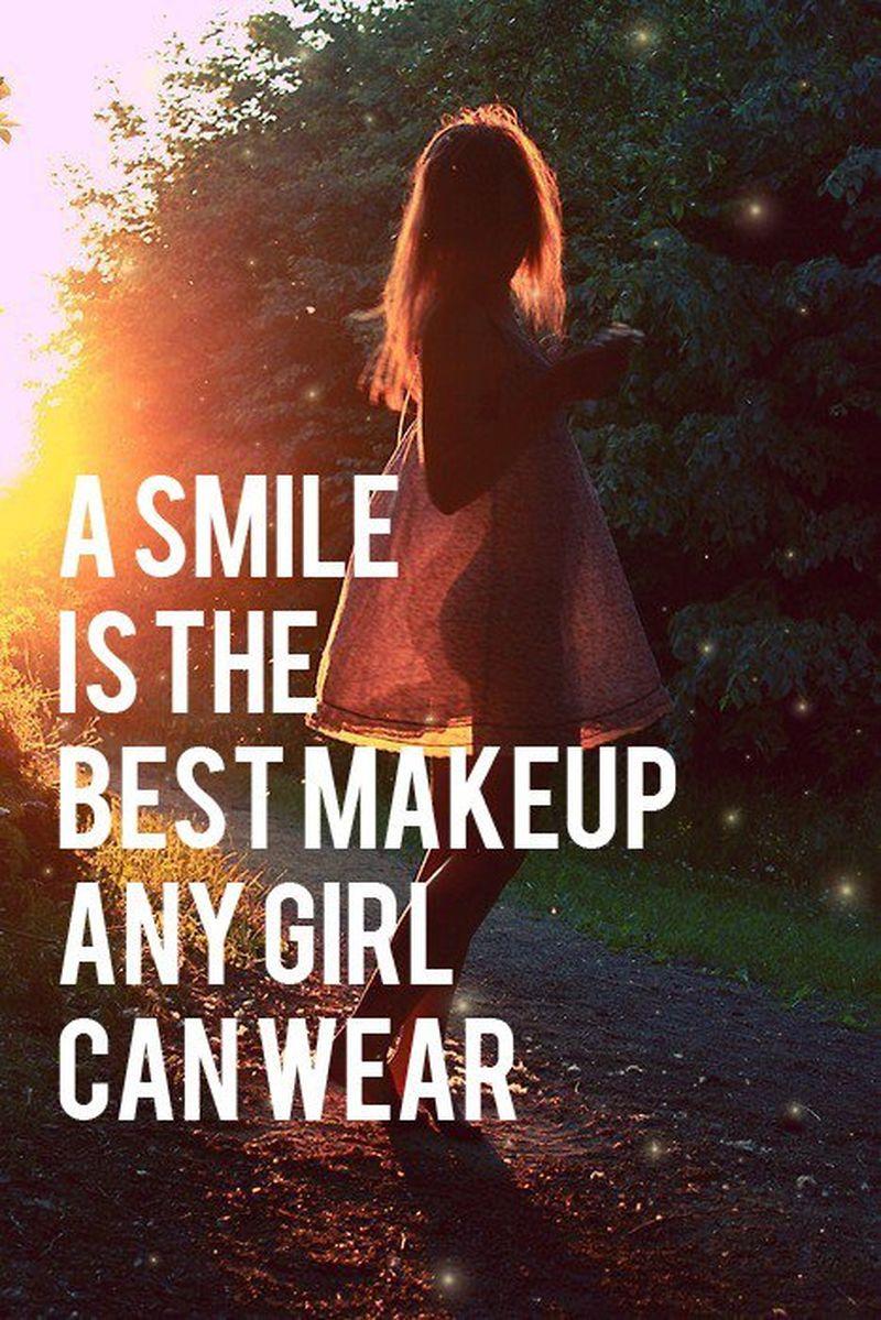 image: So... Smile :) by mariamaria