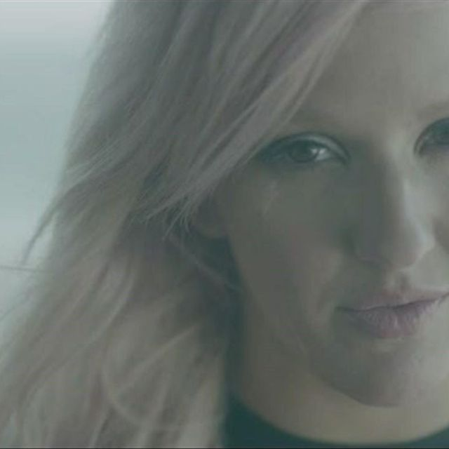 video: Ellie Goulding - Anything Could Happen by leticiamadrid