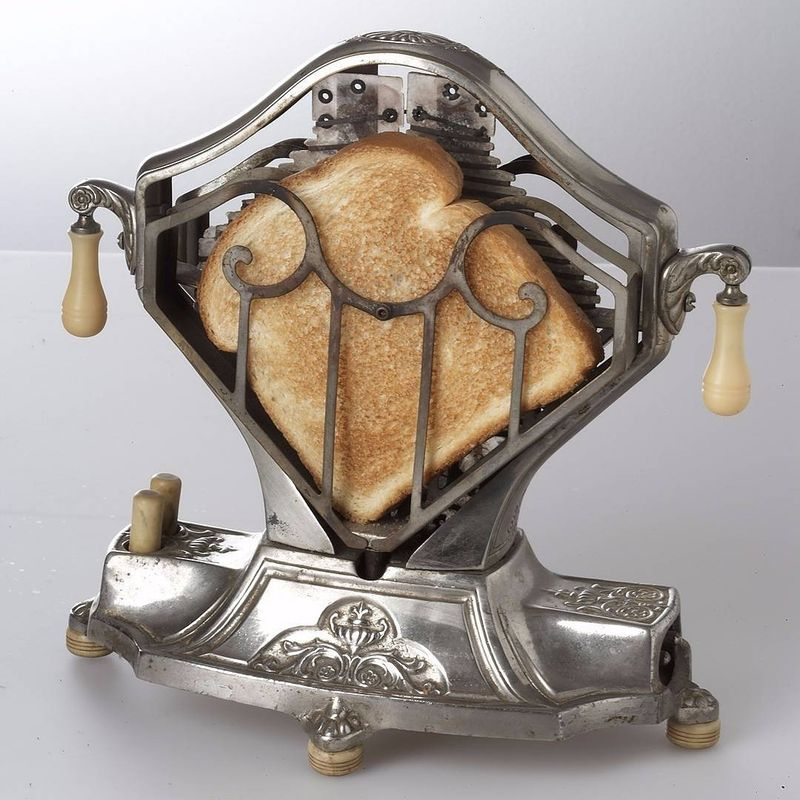 image: Toasters of the 1920's #artsxdesign by artsxdesign