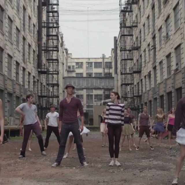 video: Edward Sharpe & The Magnetic Zeros - Man On Fire by mariash