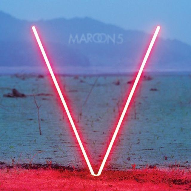 music: Maroon 5 - Sugar….ONE WEEK LEFT!! by adrianasantos