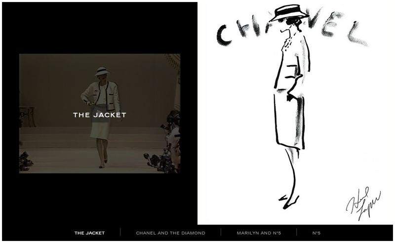 image: Inside CHANEL - The story of CHANEL by germanbh