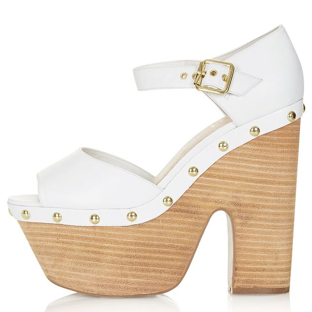 image: Topshop wedges by rebecaloversize
