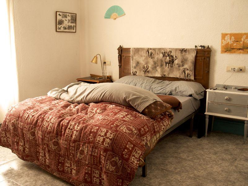 image: #18 Ryan Mantle   My Unmade Bed by alvarodols