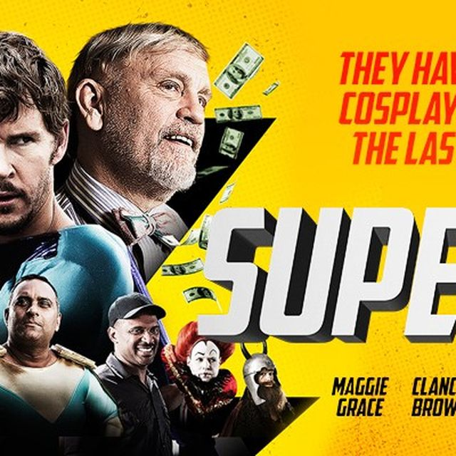 image: Download Supercon 2018 Movie by andyrubin655
