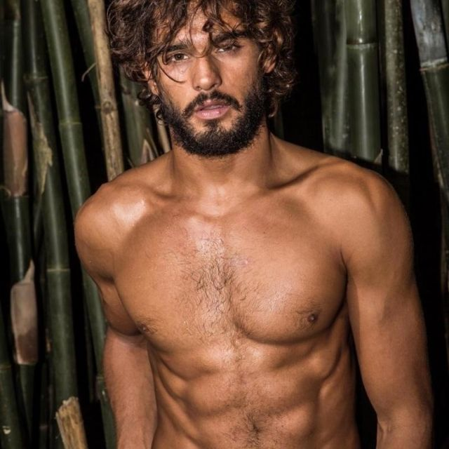 post: Horny Bitches XX: Marlon Teixeira - Pousta by pancho-avila