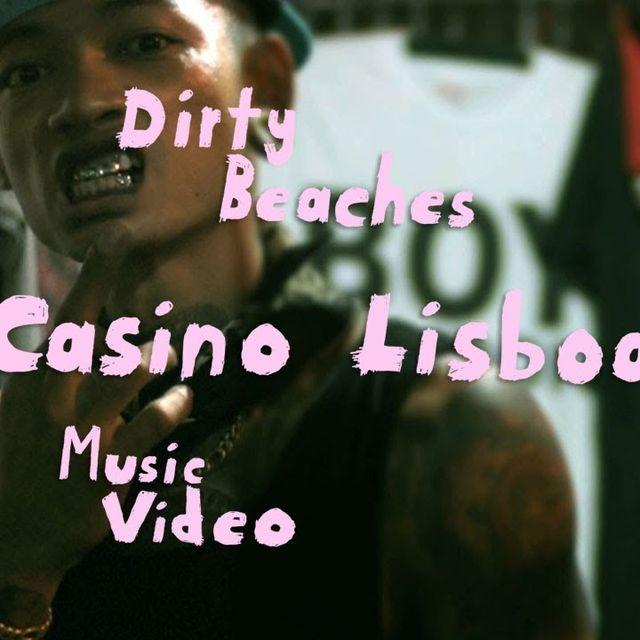 "video: Dirty Beaches - ""Casino Lisboa"" by alex_lamas"