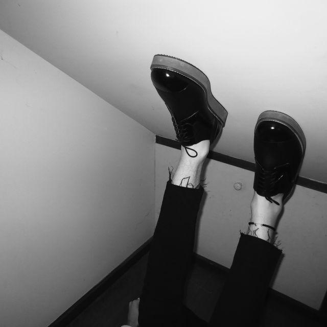 image: Mode: Black & White by adambrian