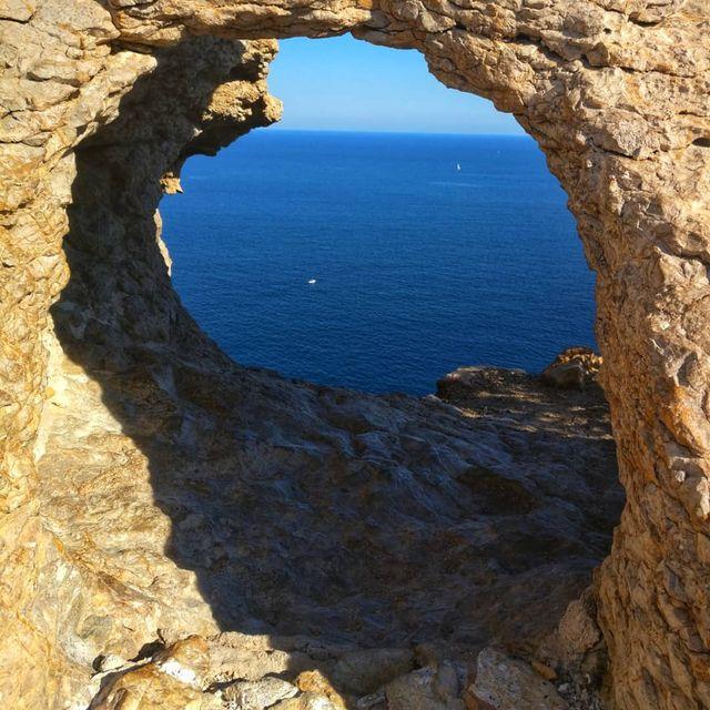 image: Tierra y mar by Vicvera
