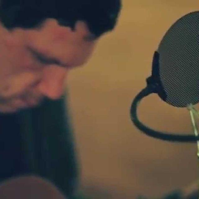 "video: Damien Jurado - ""Metallic Cloud"" by ligula"