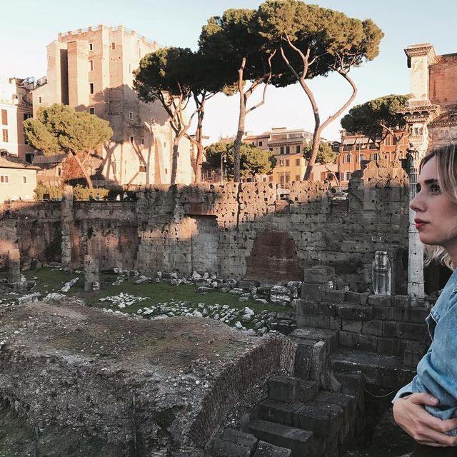 image: Buona notte Roma! ? by lulumai
