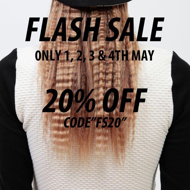 image: SHOOP Flash Sale May!! by yoheioki