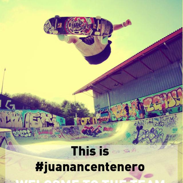 image: JUANAN CENTENERO by dang_shades_europe