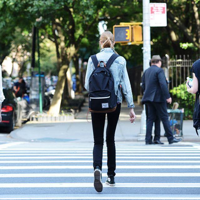 image: Backpacks by anafeliucatala