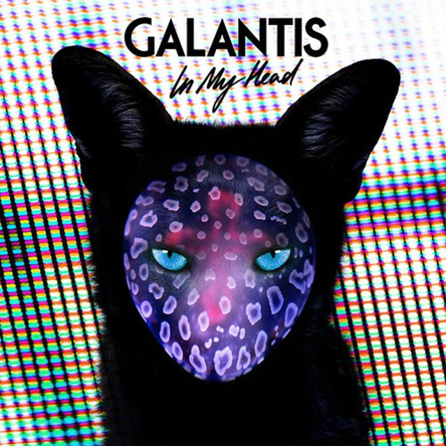 music: In My Head - Galantis by jason