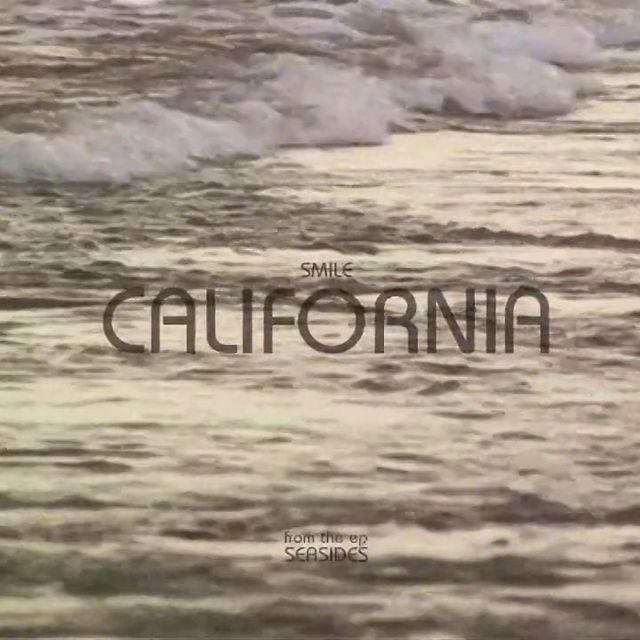 video: CALIFORNIA - SMILE & JAN LATTUSEK by javouzsorihl