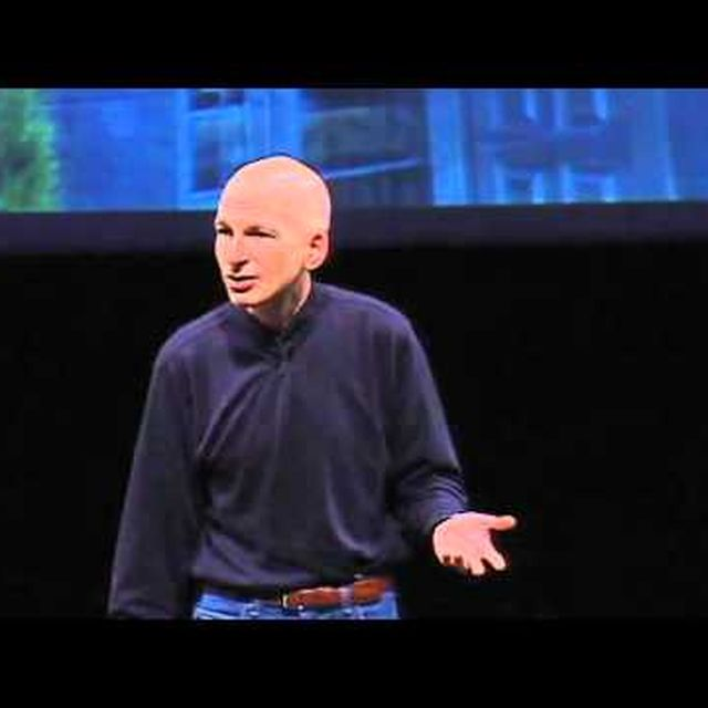 video: SETH GODIN: HOW TO GET YOUR IDEAS TO SPREAD by tomi-col