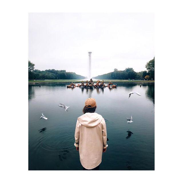 image: Versailles  by gregorywoodman