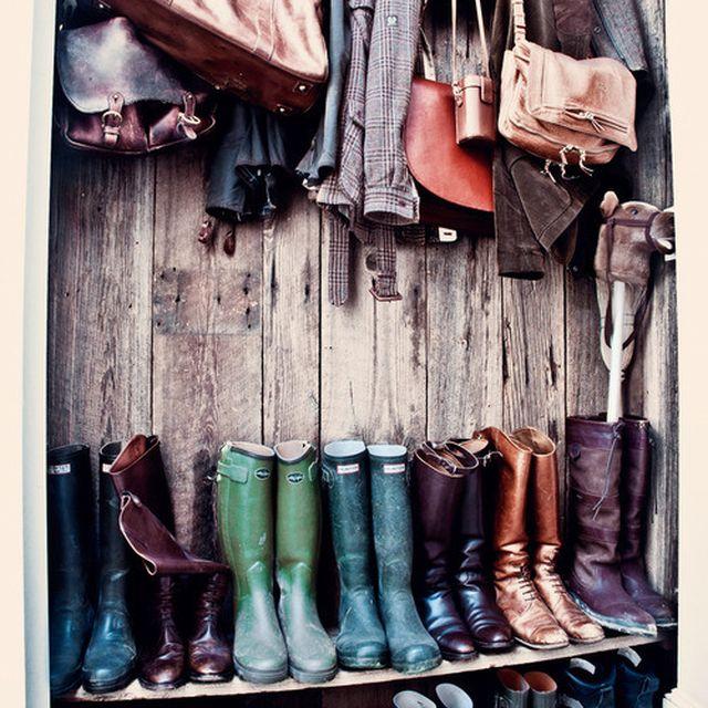 image: Boots by valentinasilva