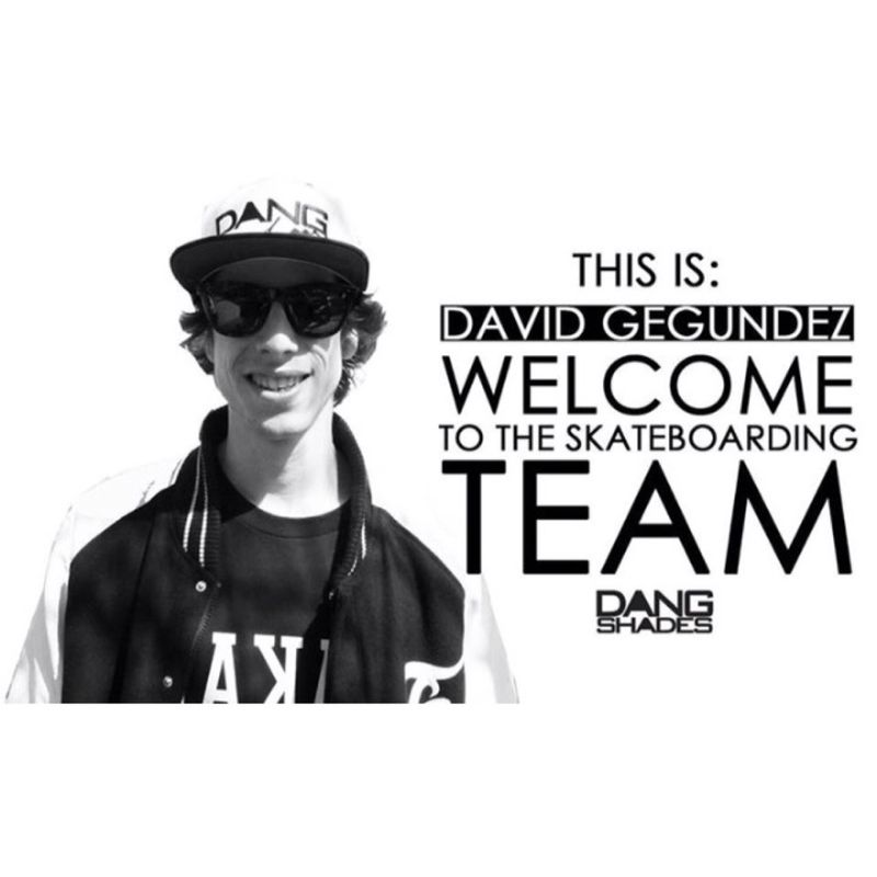 image: DANG SHADES WELCOME TEAM by david_gegundez