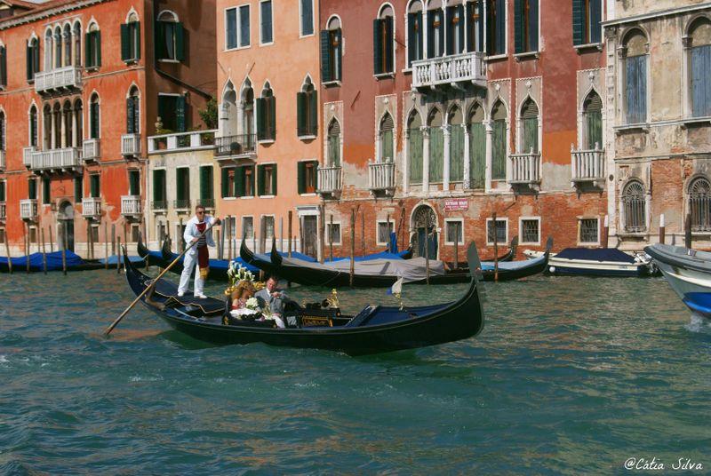 image: Venice, Italy by catiasilva