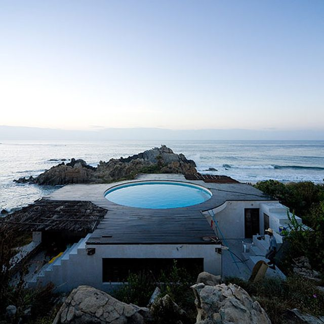 image: Gabriel Orozco House - Mexico - Tatiana Bilbao by marinaperezcimas