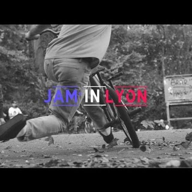video: Jam'in Lyon by Alberto Moya by alberto_moya