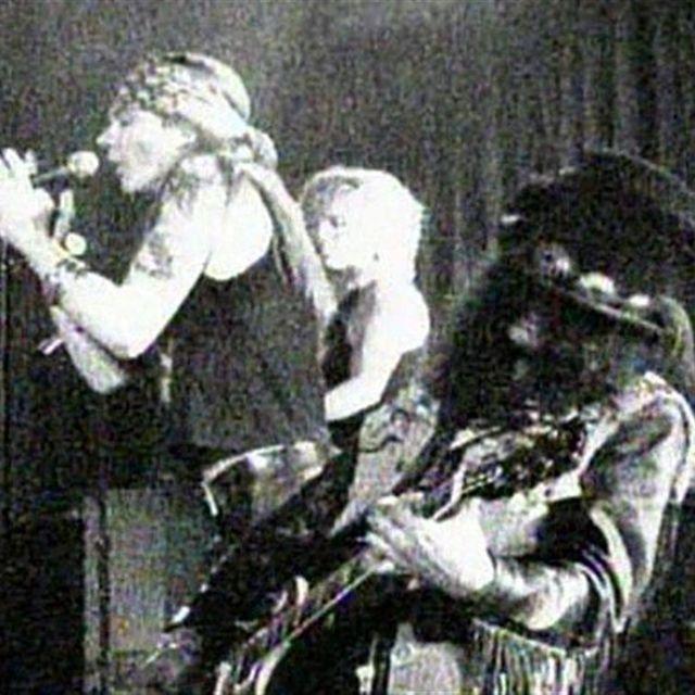 video: Guns N' Roses - Sweet Child O' Mine by avkat