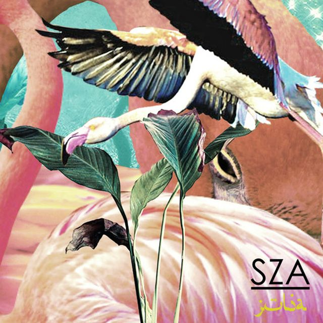 music: SZA-Julia. by is