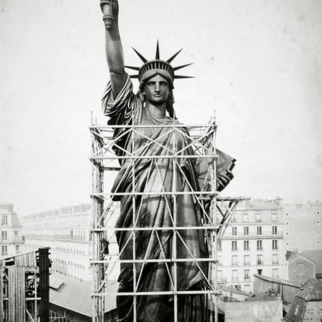 image: Liberty by amaa
