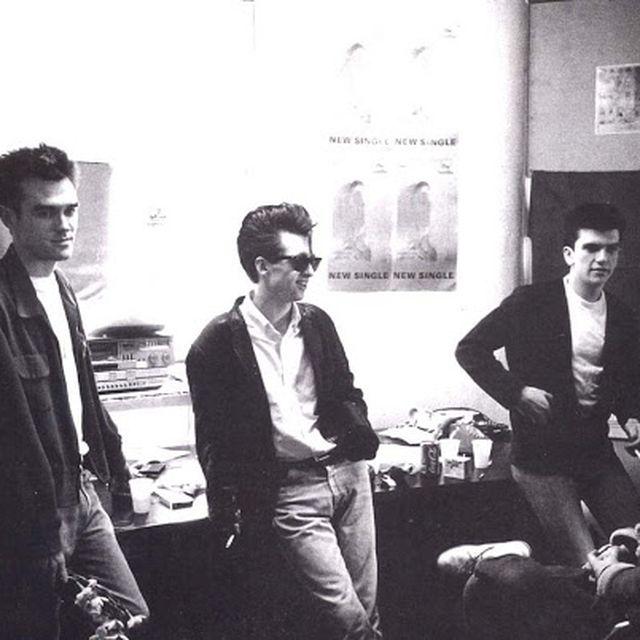 post: INCALLING: Vídeo inédito de un concierto de The Smiths by alex_lamas