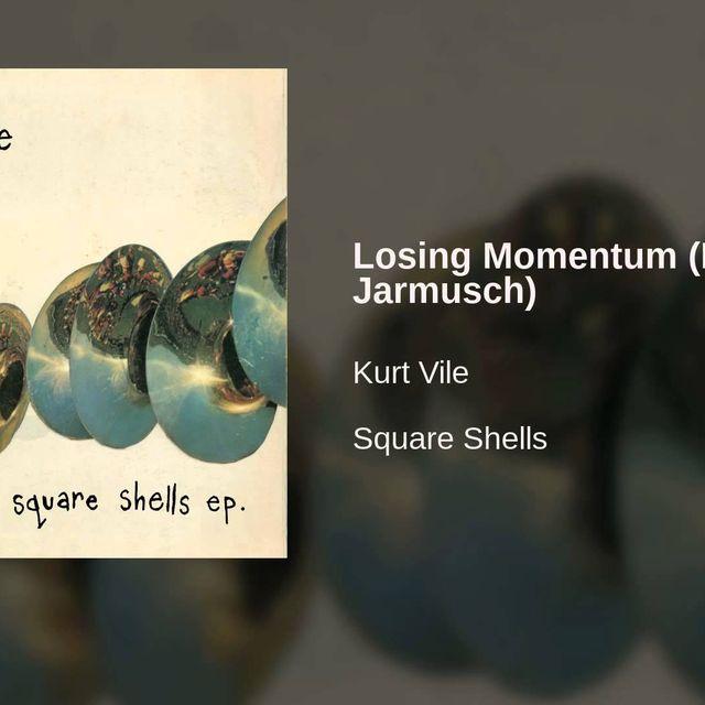 video: Kurt Vile - Losing Momentum (For Jim Jarmusch) by ligula