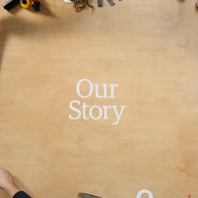 video: A Perfect Model of Illustration - Etsy's Story by middleoftheatlantic