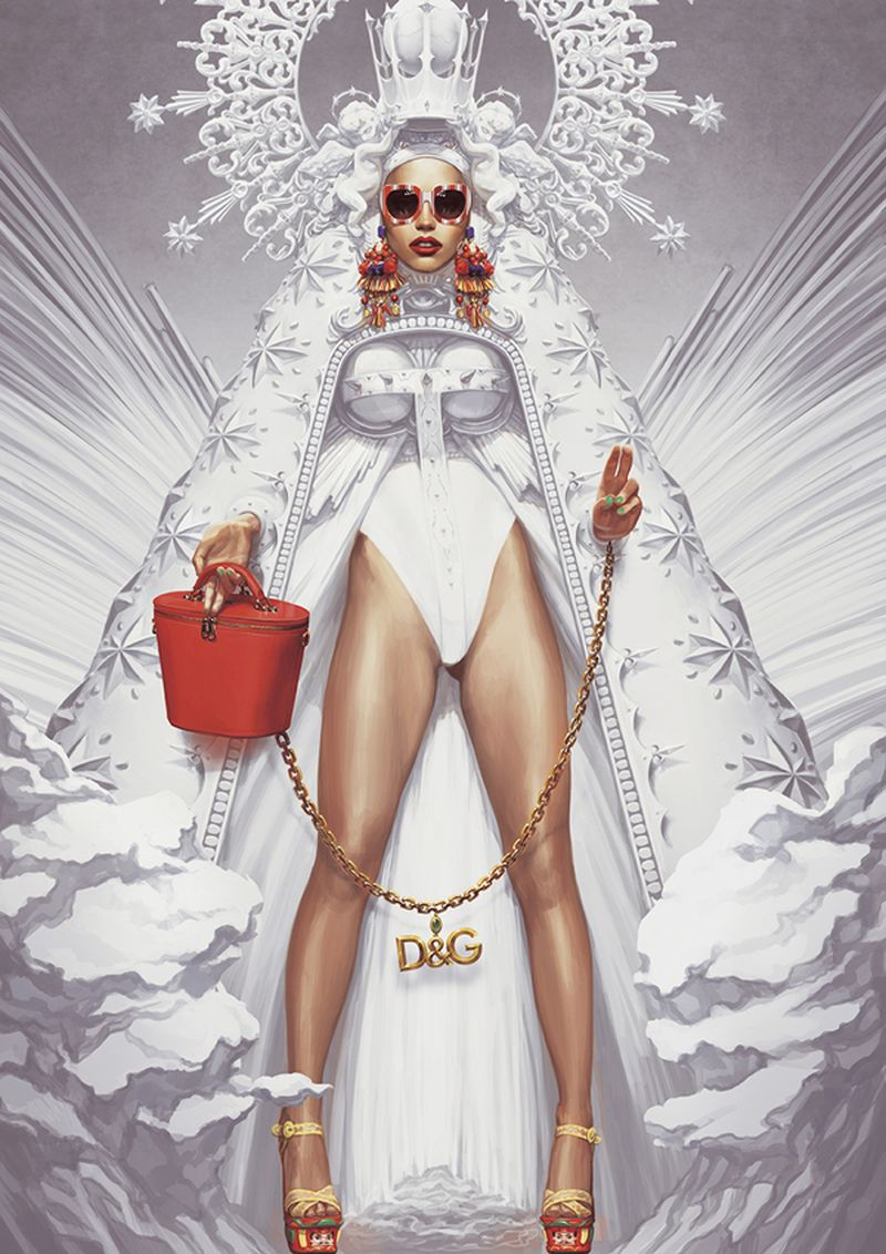 image: Swide.com - Dolce & Gabbana by ignasimonreal