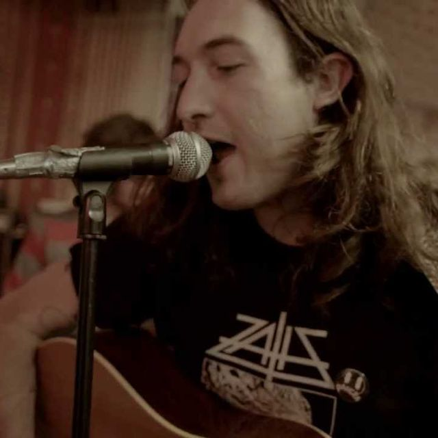 video: Mikal Cronin - Change by tempelhof