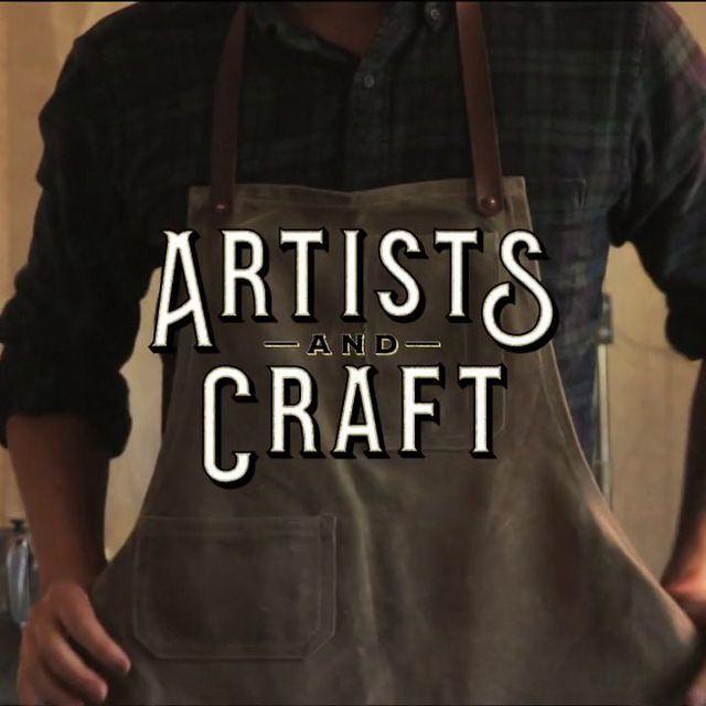 video: Artists and Craft - Teranishi on Vimeo by borja-sainz-562