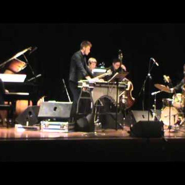 video: Berklee Global Jazz Institute Ft. Miguel Zenón by Sarapty03