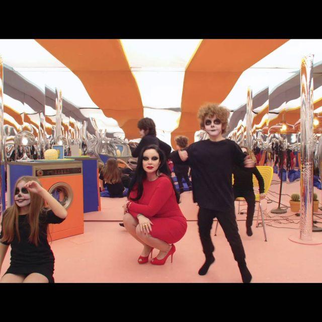 video: MÚSICA | ANTES O DESPUÉS, FANGORIA by coolneeded