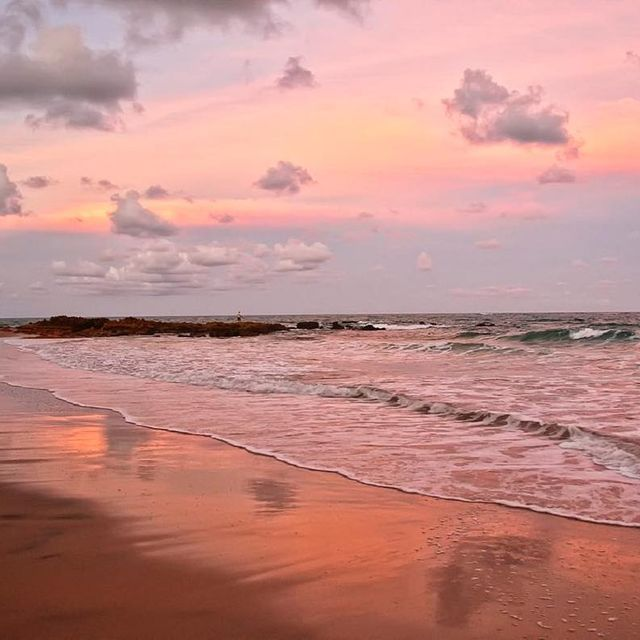 image: Sunset in Pink  by pilucavazquezg