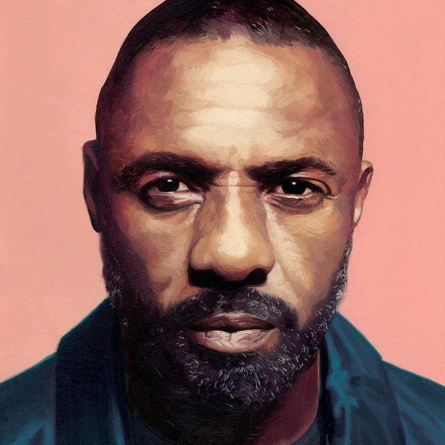 image: Mr.Idris Elba para la revista Soho House magazine. :) by david_delasheras