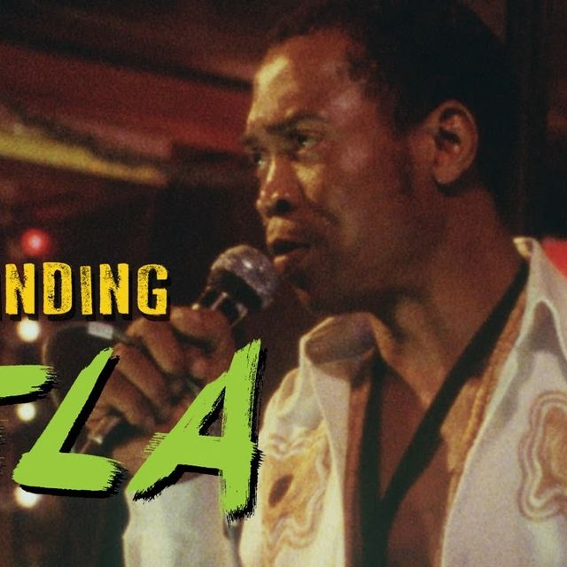 video: Finding Fela Official Trailer (Alex Gibney) by beefeaterinedit