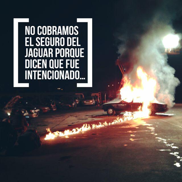 image: Chau Jaguar @Antiestático by matiasdumont