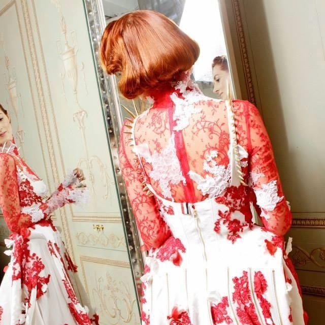 image: Love Taylor Tomasi Hill by fashioniskillingme