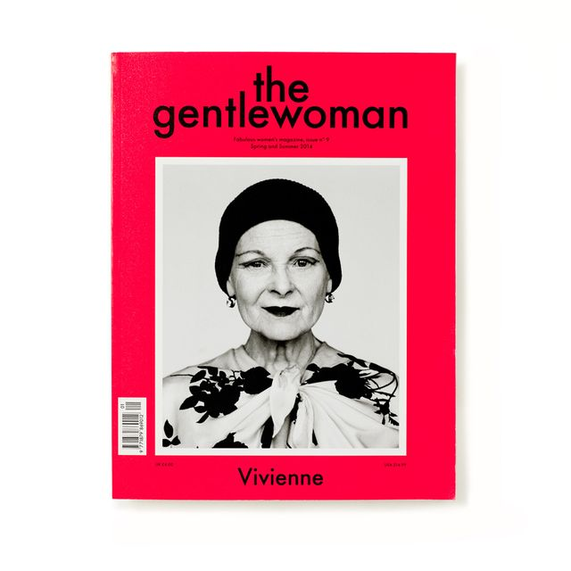image: The Gentlewoman #9 by aliceandgabriella
