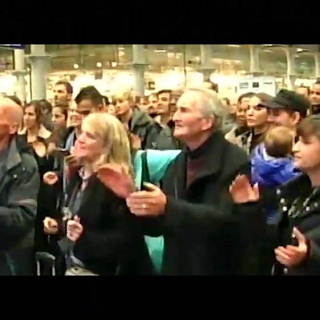 video: NoHungerOrchestra by aranchamartinez