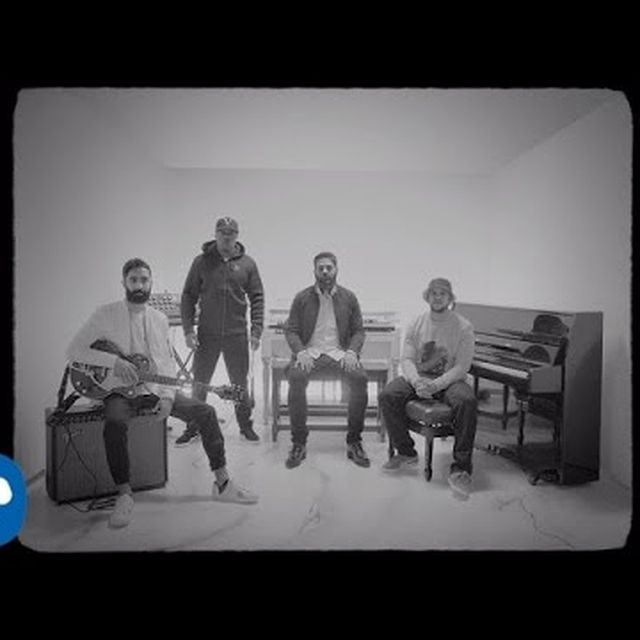 video: Rudimental - Lay It All On Me feat. Ed Sheeran by mave