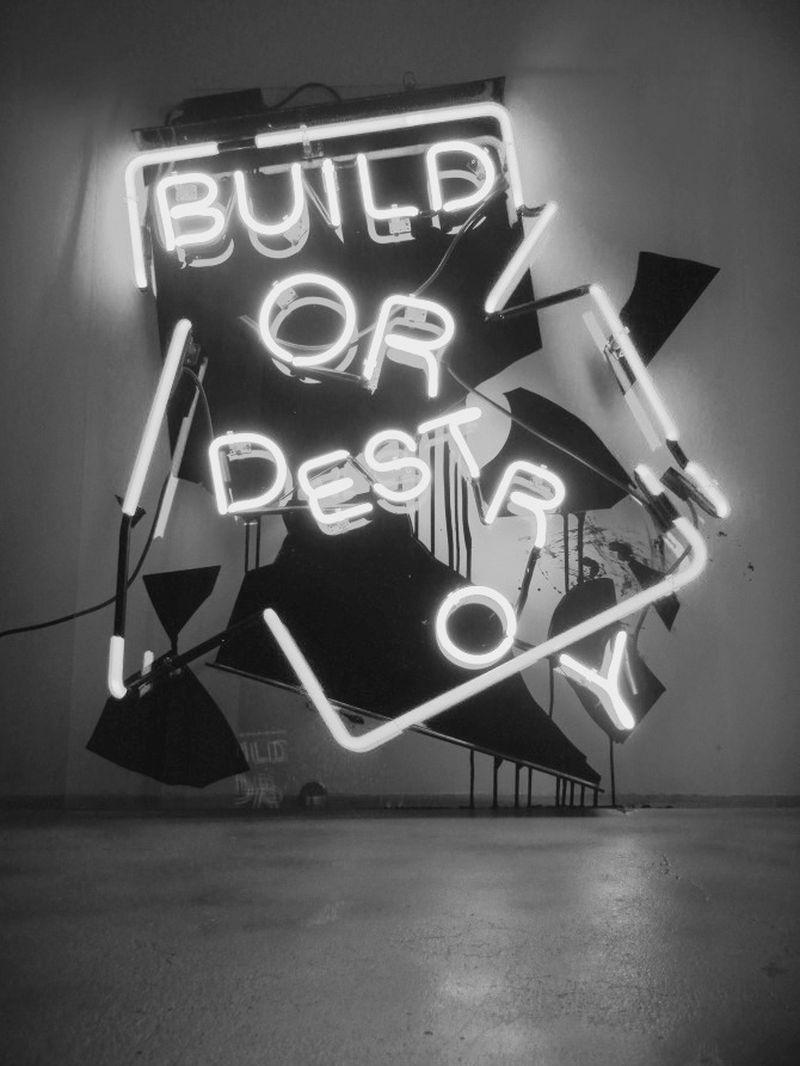 image: Build or Destroy by WhereIsFenix