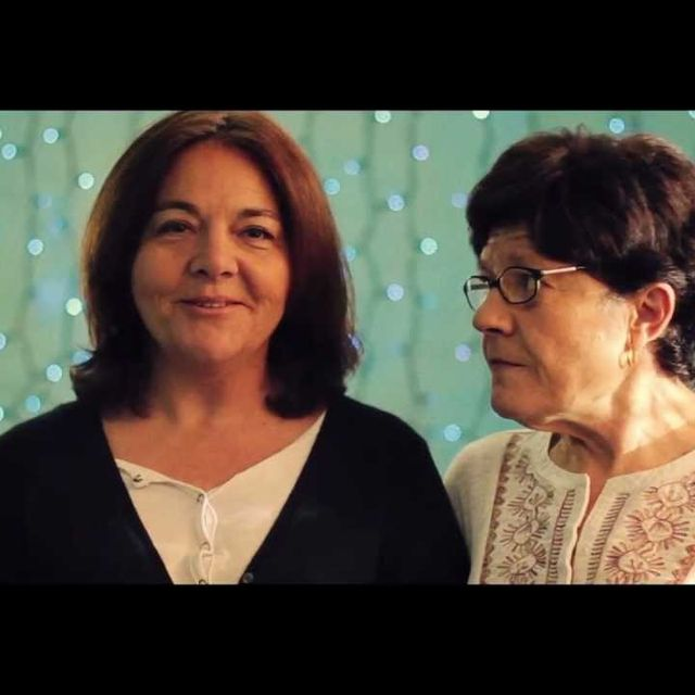 video: Asociación de Ex Hombres Lobo de Alicante by sermonroy